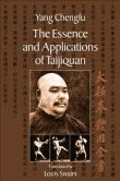 Essence & applications of Taijiquan